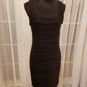 NWT. Philosophy Republic Company little blk dress